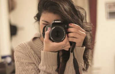 Chụp ảnh tiếng anh là gì?